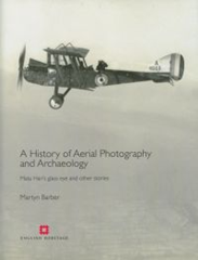A History of Aerial Photography and Ar