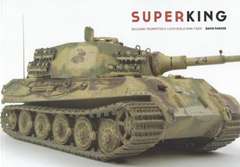 SuperKing: Building Trumpeter''s 1:1