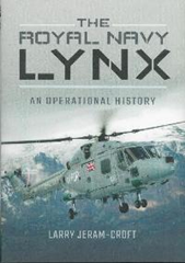 The Royal Navy Lynx An Operational His