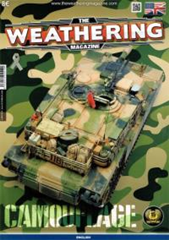 The Weathering Magazine 20 Camouflage