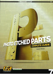 Photo Etched Parts Complete Guide