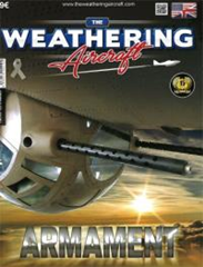 The Weathering Aircraft 10 Armament