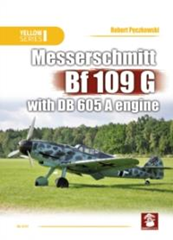 Yellow Series 6140: Messerschmitt Bf 1
