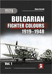 White Series: Bulgarian Fighter Colours%