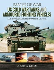 Images of War: US Cold War Tanks a