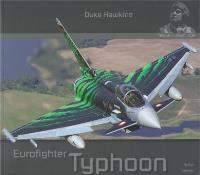 Aircraft in detail 006 Eurofighter Typho