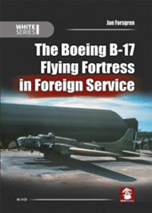 White Series: The Boeing B-17 Fortress