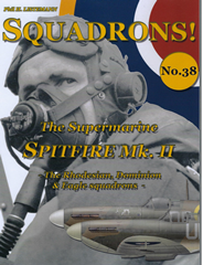 Squadrons! 38: The Supermarine Spitfir