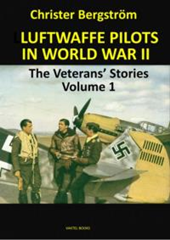 Luftwaffe Pilots In World War II: Th