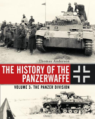 The History of the Panzerwaffe: Vol.3%