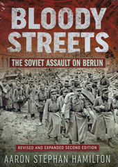 Bloody Streets: The Soviet Assault on%