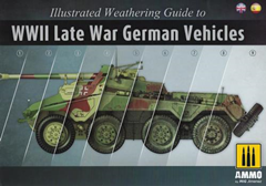 Illustrated Weathering Guide to WWII