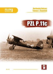 Yellow Series: PZL P.11c