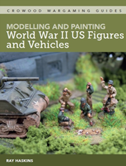 Modelling and Painting