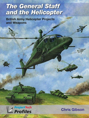 The General Staff and the Helicopter -