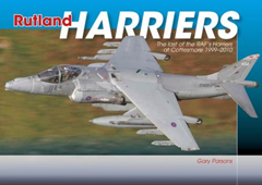 Rutland Harriers - The Last of the %
