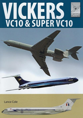 Flightcraft 20 Vickers VC10 & Super