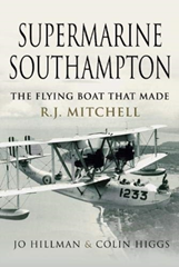 Supermarine Southampton: The Flying Boat