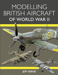 Modelling British Aircraft of World War%