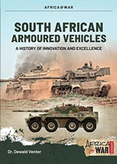 Africa@War 49: South African Armoured