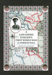 A Lancashire Fusilier''s First world%2