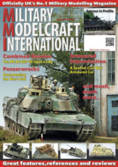 Military Modelcraft International Vol25 No