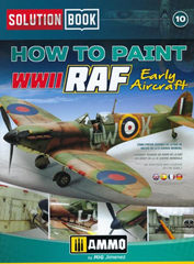 Solution Book 10: How to Paint WWII%
