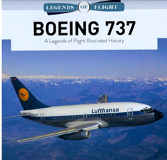 Legends of Flight: Boeing 737: A L