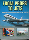 From Props to Jets. Commercial Aviations