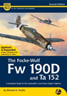 Airframe & Miniature No.3 (Second Edition) The Focke-Wulf  Fw 190D & Ta 152