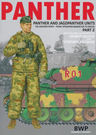 PANTHER Panther and Jagdpanther Units Vol.2 The Eastern Front - From Operation Bagration to Berlin