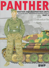 PANTHER Panther and Jagdpanther Units Vol.3 The Eastern Front - From Operation Bagration to Berlin