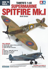 How to Build Tamiya's 1:48 Supermarine Spitfire Mk.1