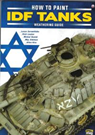 How to Paint IDF TANKS Weathering Guid