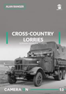 Camera On 13 Cross-Country Lorries - G