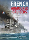 French Armoured Cruisers: 1887-1932