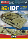Solution Book 3: How To Paint IDF