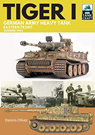 Tankcraft (20) Tiger 1 German Army%2