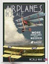 Airplanes in Scale - World War 1