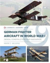 German fighter Aircraft in World War 1
