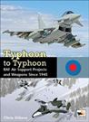 Typhoon to Typhoon: RAF Air Support