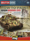 Solution Book 4: How to Paint WWII%2