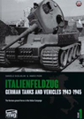 Italienfeldzug: German Tanks and Vehicle