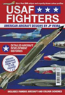 Bookazine USAF Fighters - Aircraft Designs by J.P. Vieira