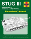 STUG III Enthusiasts Manual-Sturmgeschutz