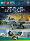 Solution Book 6: How to Paint USAF%2