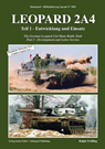 Tankograd 5083 Leopard 2A4 The German