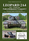 Tankograd 5084 Leopard 2A4 The German