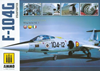 F-104G - Visual Modellers Guide Wing Series Vol.1
