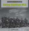 Legends of Warfare: Harley-Davidson WLA%